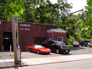 Currey Automotive | Auto Repair Madison NJ 07940